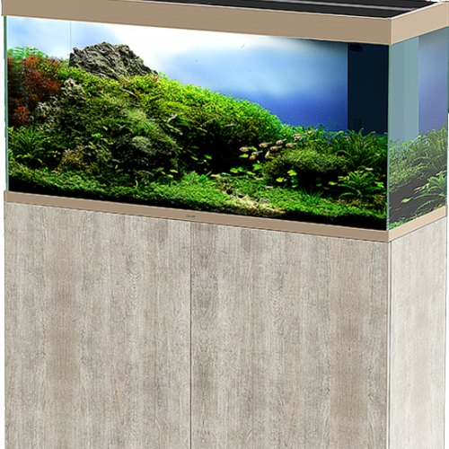 Aquariums and Cabinets