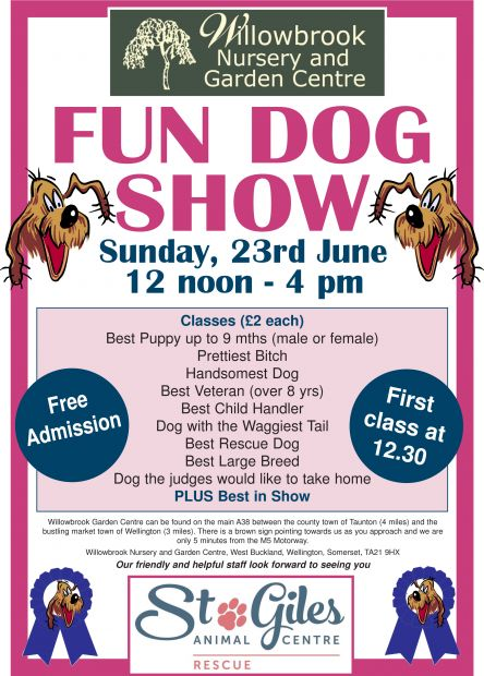 Annual Dog Show